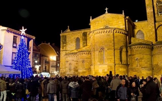 planes para no perderse Navidad en Castilla y Leon