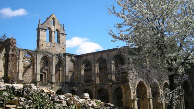 Monasterio de Rioseco - Atractivos de las Merindades