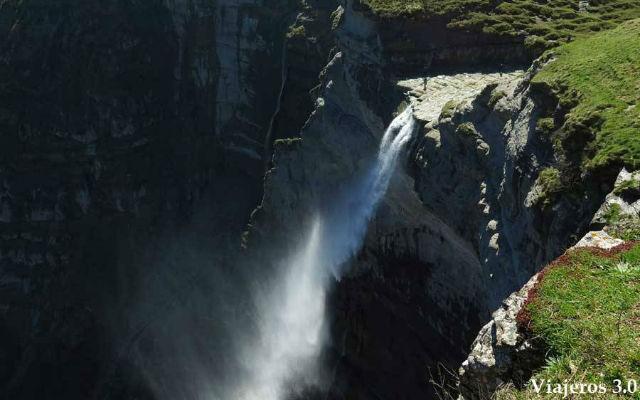 Salto del Nervión - Atractivos ocultos de las Merindades