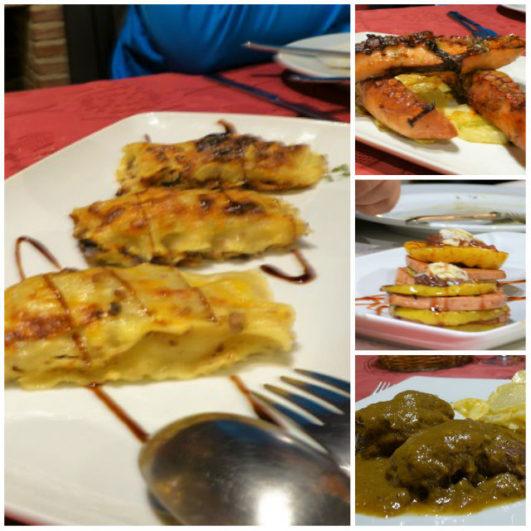 Cena en la Posada de los Aceiteros - Destino Castilla y León