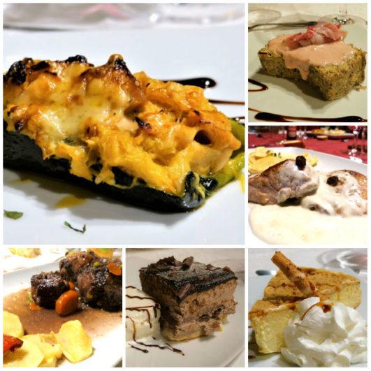 Comer en la Posada de los Aceiteros - Destino Castilla y León