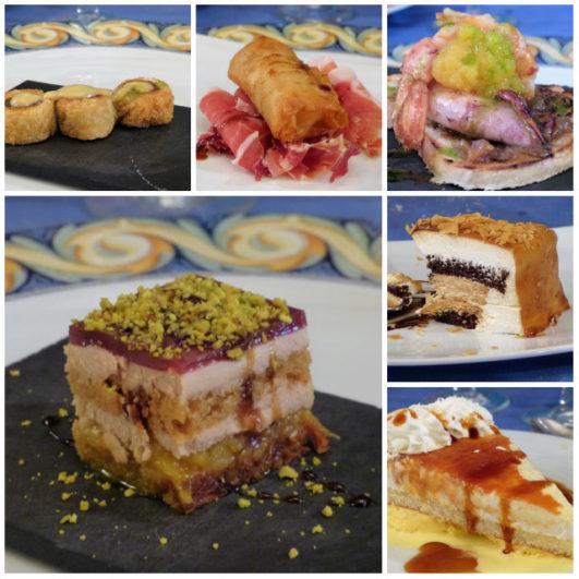 Menú desgustación en el Rincón Charro - Destino Castilla y León