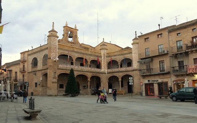 Ciudad Rodrigo - Destino Castilla y León