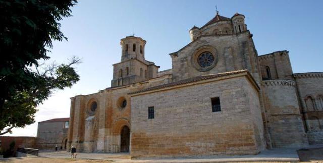 Colegiata de Toro – Destino Castilla y León