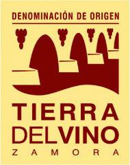 Logotipo de la Denominación de Origen Tierra del Vino de Zamora