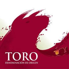 Logotipo de la Denominación de Origen Toro