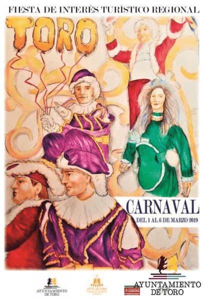 Carnaval de Toro Zamora 2019 (1)