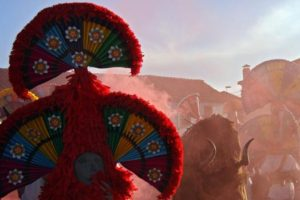 Carnaval velilla ICAL