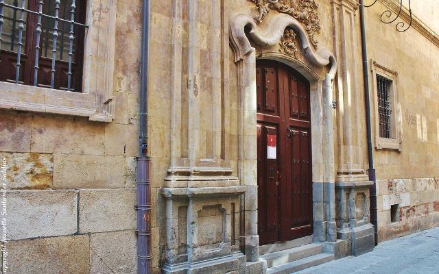 Casa Museo de Unamuno en Salamanca - Imagen de eanette Santander Saldias