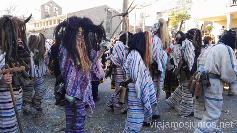 Cucurrumachos de Navalosa (Sierra de Gredos) fuente de la imagen: Viajamos Juntos