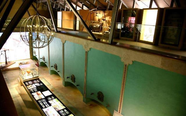 Museo del vino Pagos del Rey - Imagen del Museo
