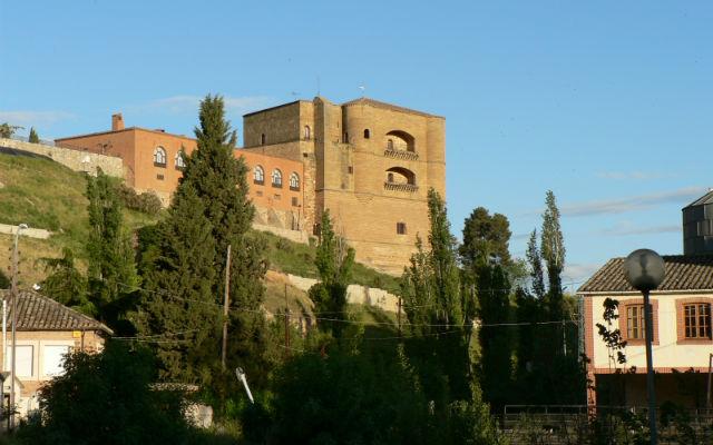 Torre del Caracol en Benavente