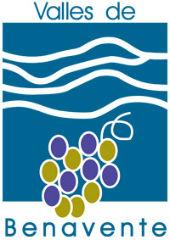 Denominaciones de Origen de Castilla y León I Logotipo de la Denominación de Origen Valles de Benavente