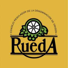 Denominaciones de Origen de Castilla y León II - Logotipo Denominación de Origen Rueda