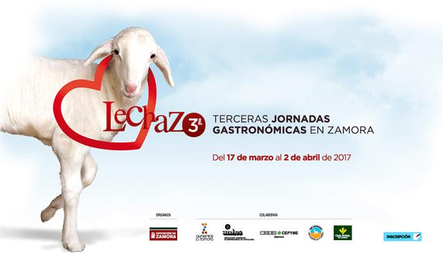 III Jornadas Gastronómicas del Lechazo en Zamora