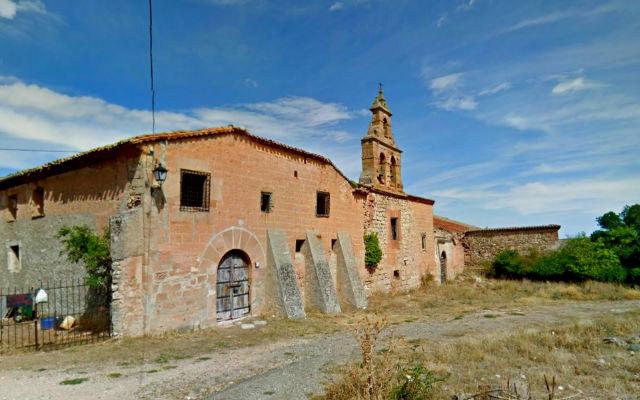 Beaterio de San Román, antigua sinagoga - Destino Castilla y León