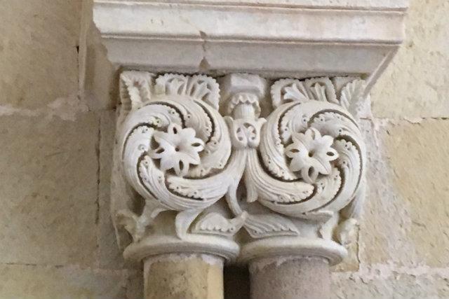 """Estilo """"andresino"""" único del románico palentino - Destino Castilla y León"""