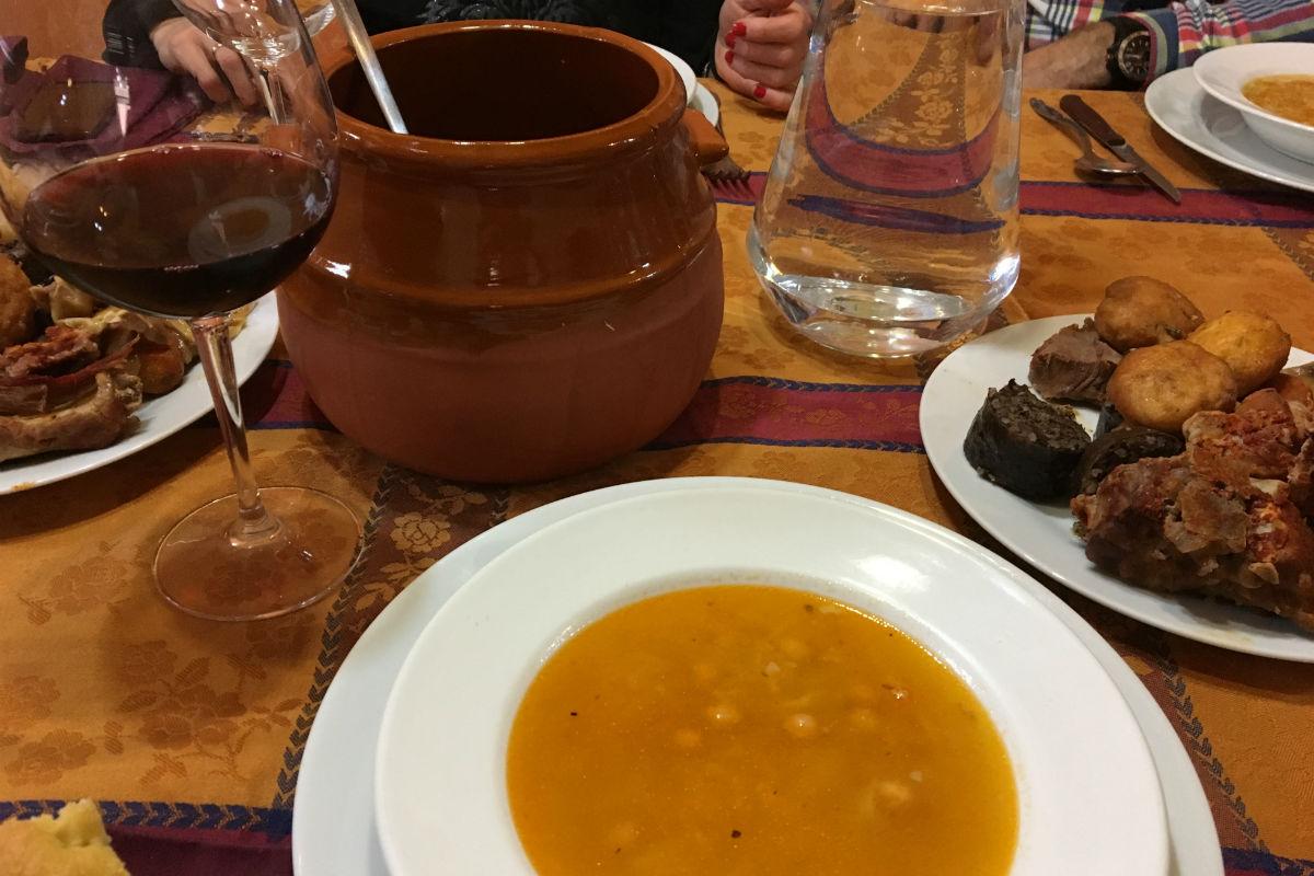 CocidoDay en Castilla y León