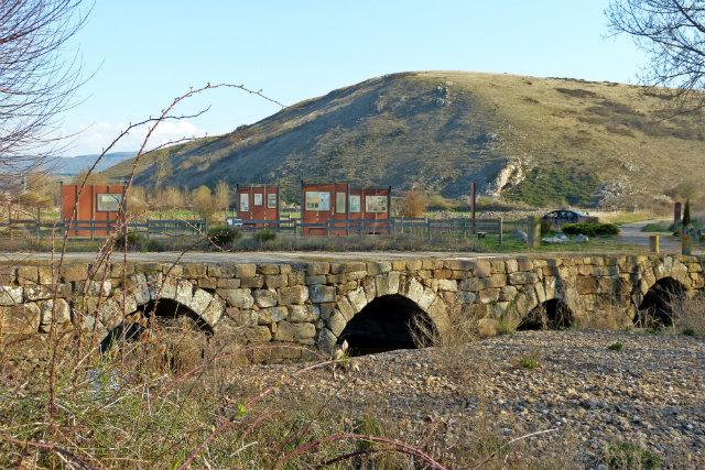 Centro de Interpretación del Puente Romano del Nestar