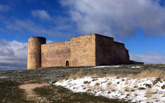 Alcazaba de Medinaceli - Destino Castilla y Leon