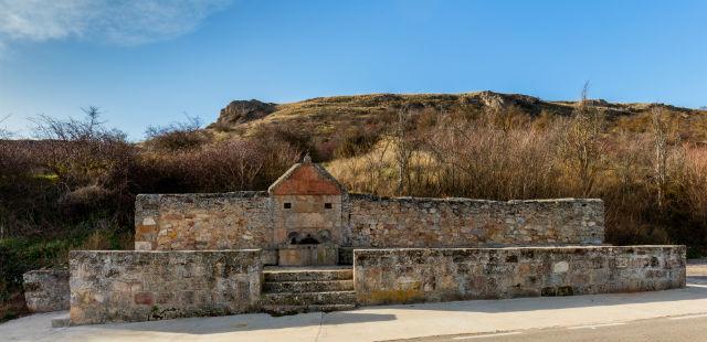 Fuente del Canal de Medinaceli - Imagen de Wikipedia