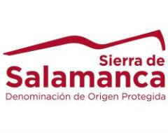Denominaciones de Origen de Castilla y León III - Logotipo Denominación de Origen Protegida Sierra de Salamanca