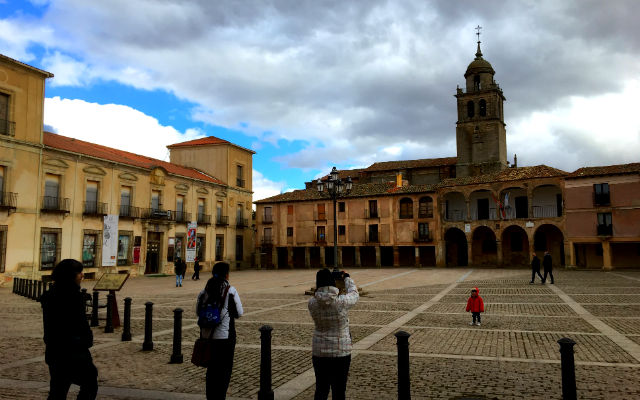 Ayuntamiento de Medinaceli - Destino Castilla y León