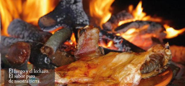 XVII Jornadas del lechazo asado de Aranda de Duero