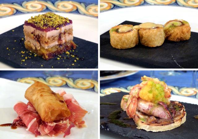 Menú degustación en el Rincón Charro de Lumbrales - Destino Castilla y León