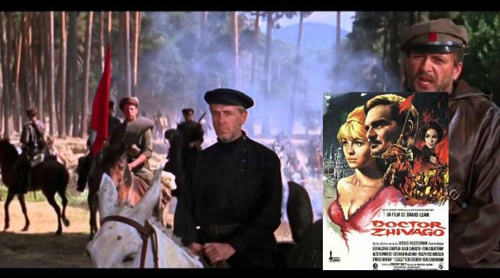 Doctor Zhivago, por los bosques de Soria - Destino Castilla y León