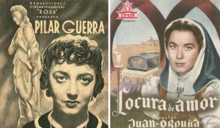 Otras películas rodadas en Castilla y León