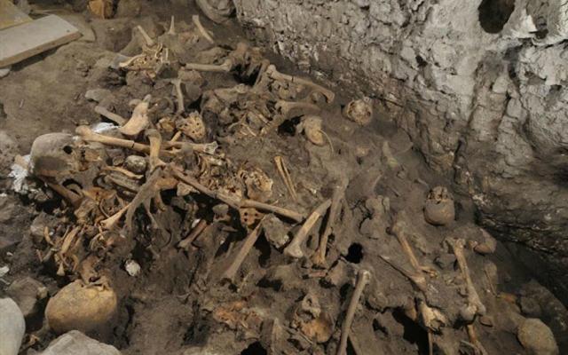 Yacimientos de la cuenca arqueológica de Atapuerca