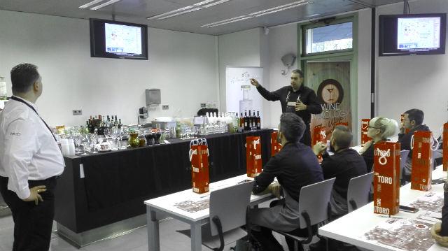 Oscar Díaz, el impulsor de Wine Mixology - Imagen de la DO. Toro