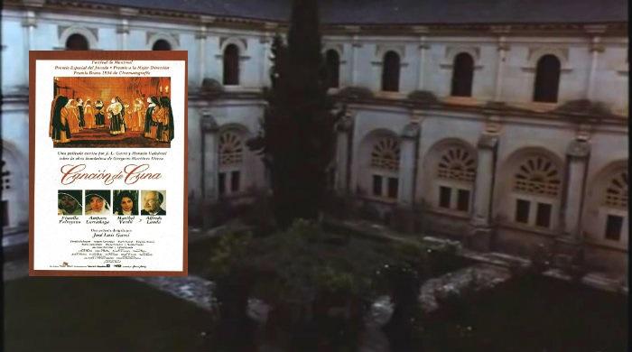 Canción de Cuna en el Monasterio de Silos - Destino Castilla y León