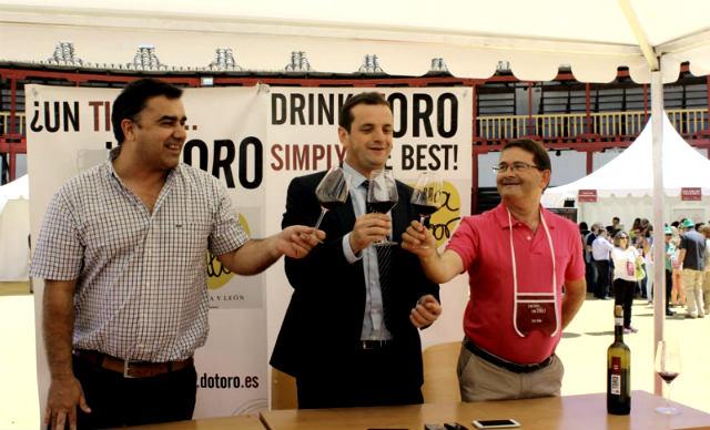 VI Feria del Vino de Toro