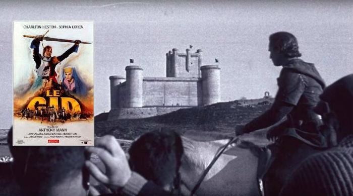 El Cid, en Torrelobatón - Destino Castilla y León