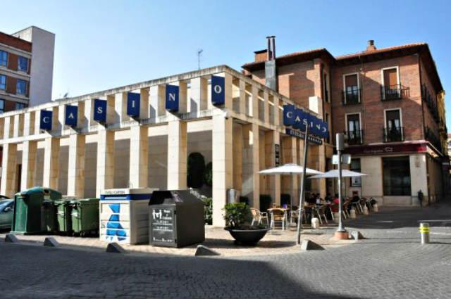 Casino Conde Luna de León