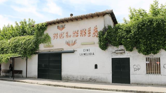 Cine La Melodía de La Adrada - Destino Castilla y León
