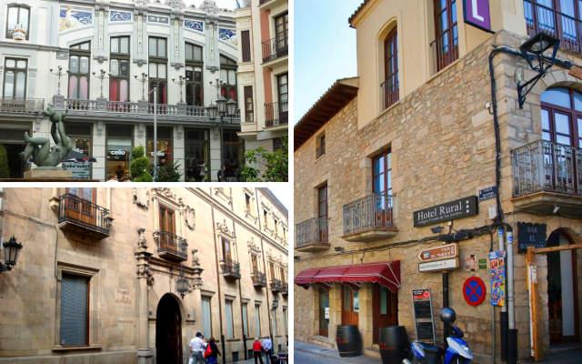 Casinos culturales de Castilla y León - Destino Castilla y León