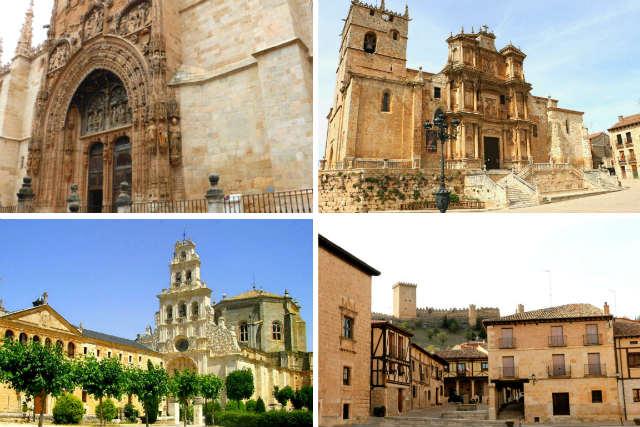 Más destinos próximos a Moradillo de Roa en la Ribera del Duero Burgalesa - Destino Castilla y León