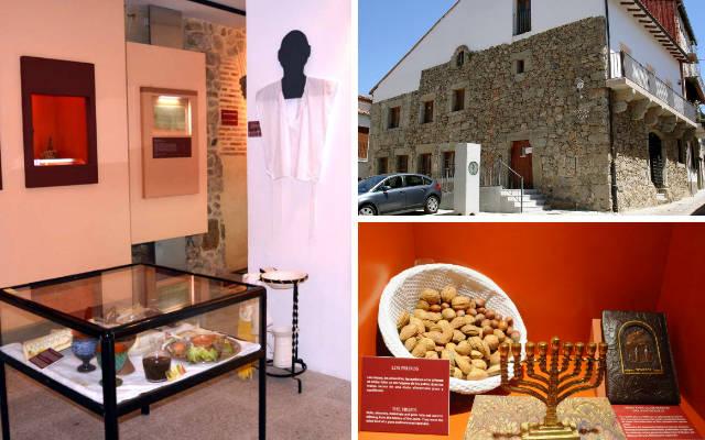 Museo Judío David Melul de Béjar - Destino Castilla y León