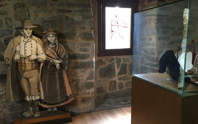 Exposición etnográfica de Sanabría en la Casa del Gobernador - Destino Castilla y León