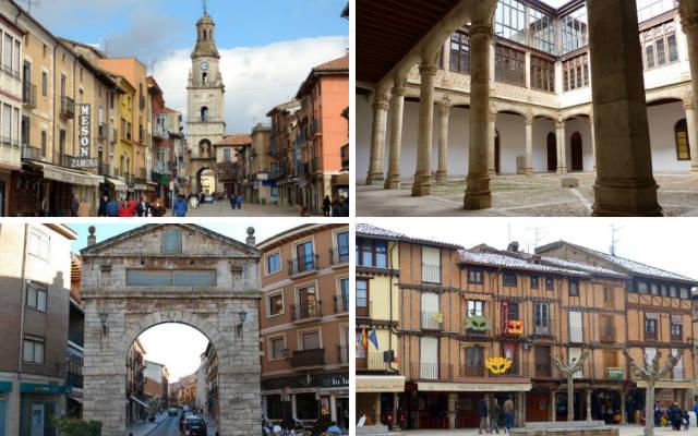 Imágenes de Toro - Destino Castilla y León