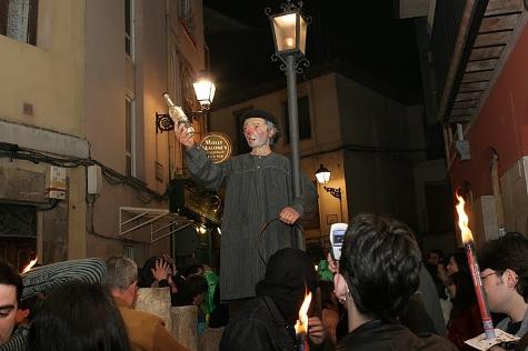 Entierro de San Genarín - Imagen de iLeón