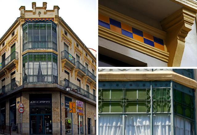 Casa Barrios - Composición de Destino Castilla y León