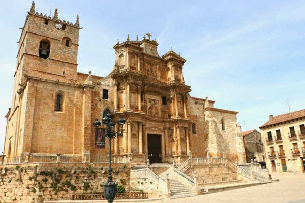 Santa María de Gumiel de Izán - Destino Castilla y León
