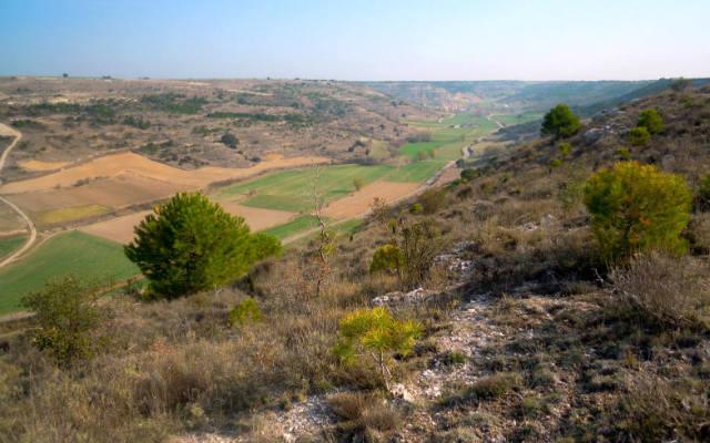 Páramos y Valle del Cuco - Imagen de Wikiloc