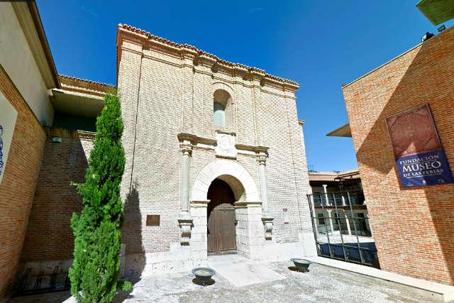 Museo de las Ferias de Medina del Campo - Destino Castilla y León