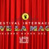XVI Festival Internacional de Magia Ciudad de León