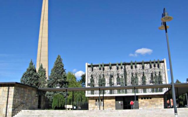Santuario de la Virgen del Camino de León - Imagen de ForoCiudad